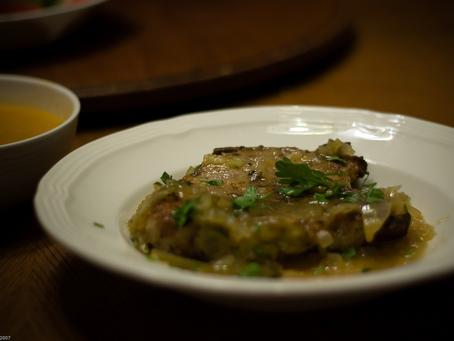 「大森由紀子先生と作って知るフランスのクリスマス料理ワークショップ」開催のお知らせ