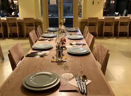 【イベントレポート】リタさん、ミゲルさんと作る優しい味のポルトガル家庭料理