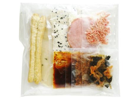 「台湾の朝ごはん」のミールキットを発売します