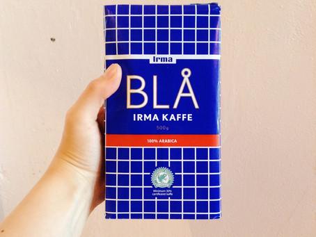 Irmaのコーヒーを販売しています オンラインでも販売中