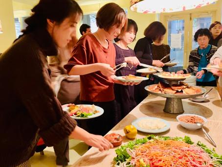 【イベントレポート】食を通してポルトガルを知るパーティー