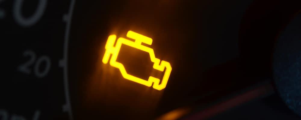 Dash Light Scan