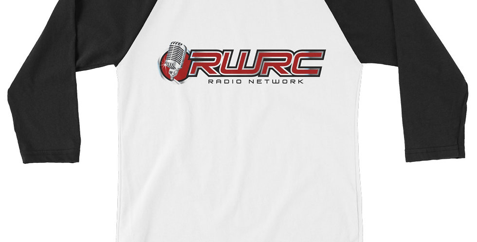 RWRC 3/4 sleeve shirt