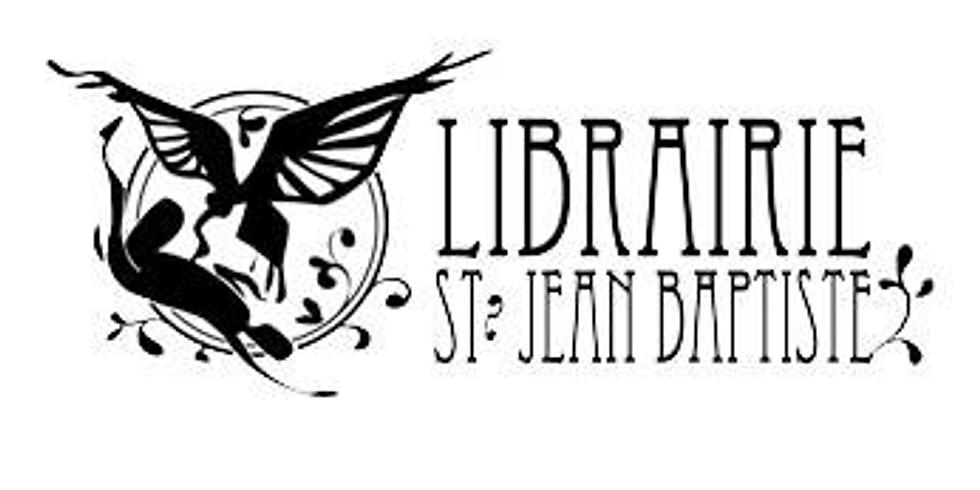 Librairie St-Jean-Baptiste