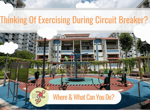 Exercising during SG Circuit Breaker Mode? What should you observe?