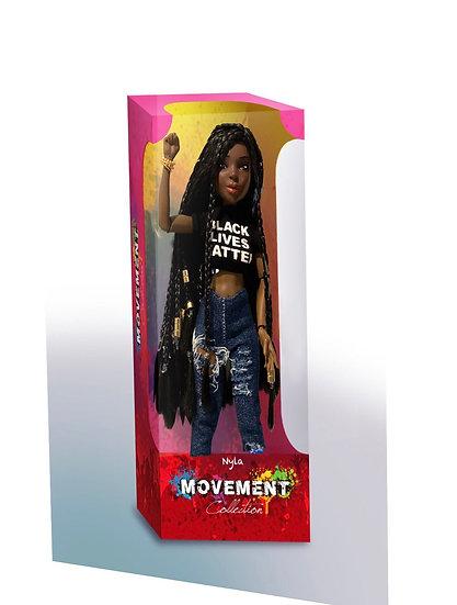 Nyla Movement Collection
