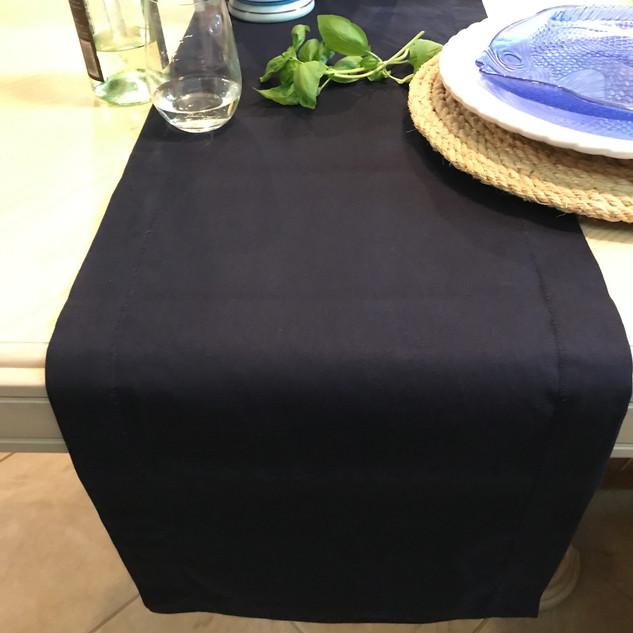 Custom Size Table Runner