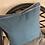 Thumbnail: Wine Corkscrew Outdoor Throw Pillow