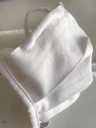 nose wire pocket