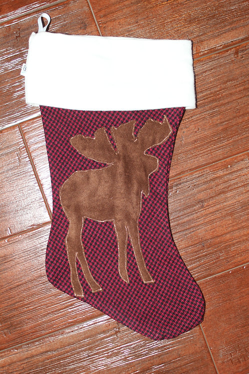 Moose Stocking