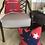 Thumbnail: Patriotic Outdoor Throw pillows