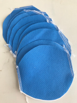 Filters for Face Masks