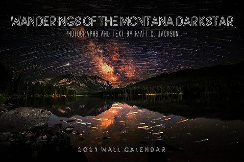 2021 Calendar Pre-Order