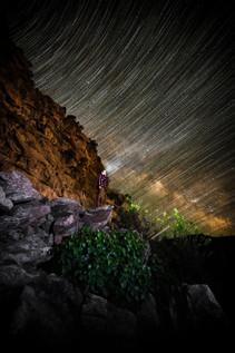 Road to Bear Trap Canyon
