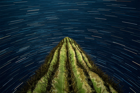 A Prickly Highway Through the Universe