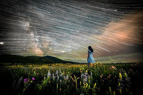 Cosmic Enchantress