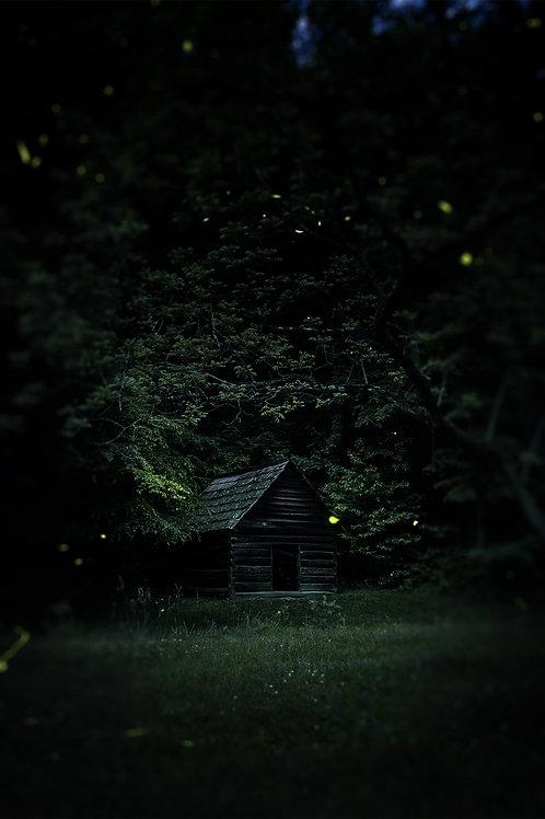 Asynchronous Fireflies