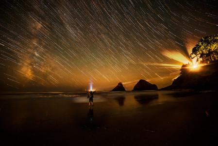 A Beacon on the Horizon