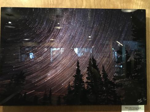Fairy Lake Galaxy