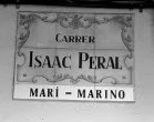 CALLE ISAAC PERAL