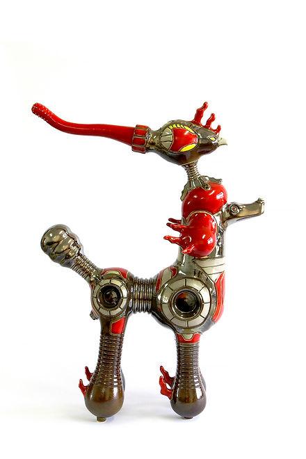 幻象.時光之犬3.JPG 48.5x21x54.jpg