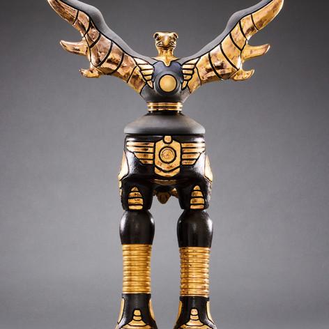 Mirage Golden Eagle