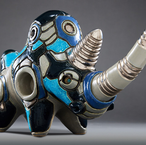 Thunder Rhinoceros II