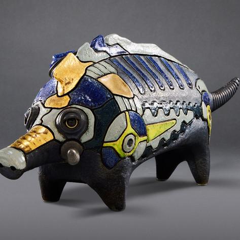 Thunder Boar