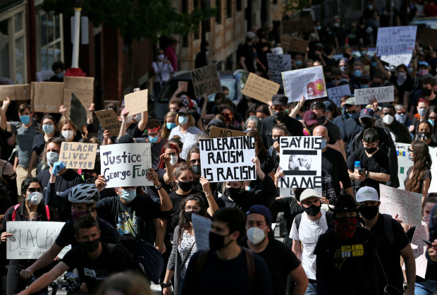 We Will Not Be Silent; Racism in America Leads to Worldwide Outrage