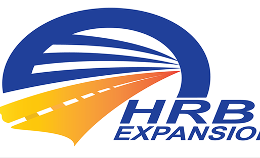 Marine Borings Begin for  HRBT Expansion