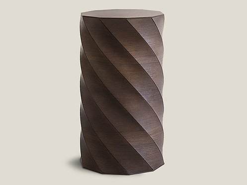 Twisted Table Wenge
