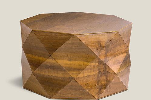 Diamond Wood Emboya Large Table