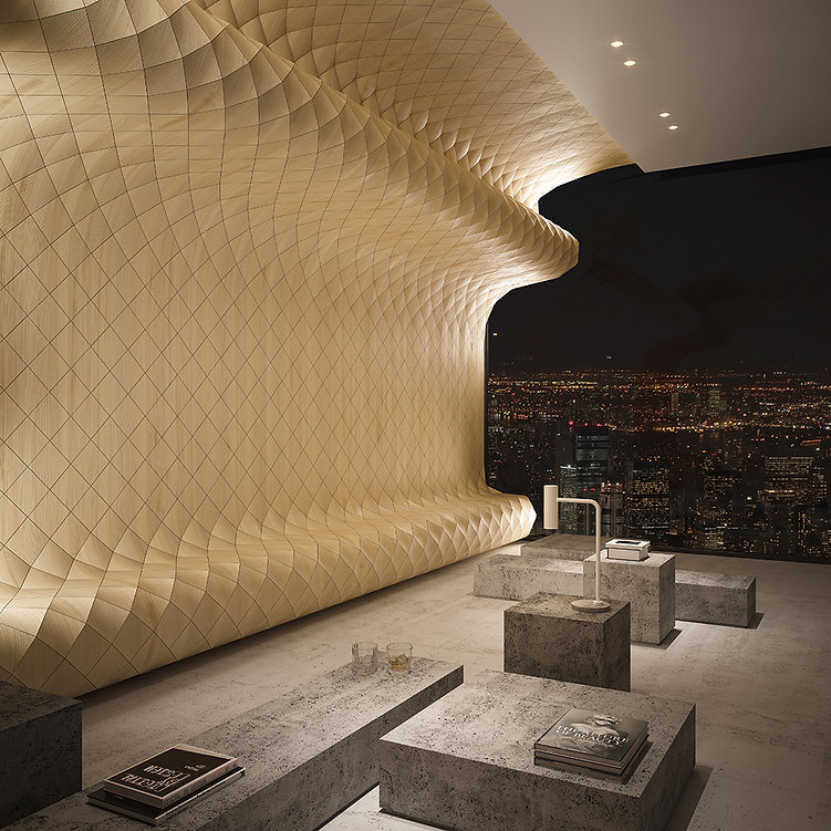 Faceted wood_integrated seating.jpg