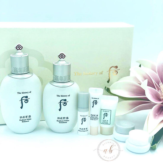 The History of Whoo Gongjinhyang Seol Special Set