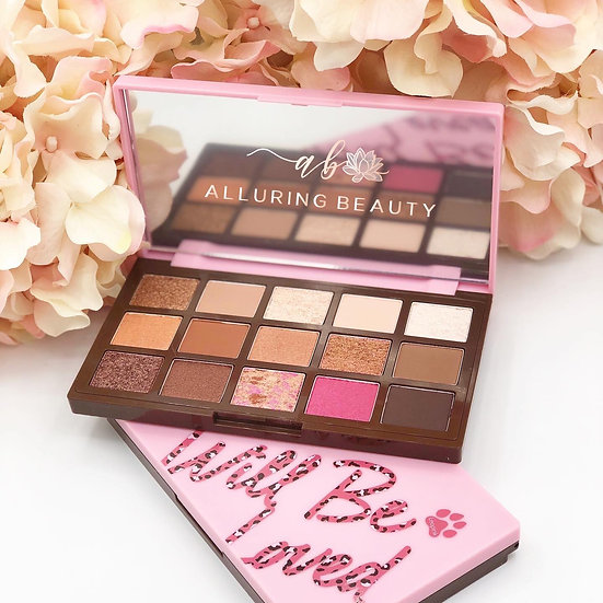 Etude House Play Color Eye Palette Special Edition