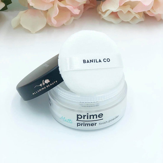 BANILA CO Prime Primer Hydrating Finish Powder
