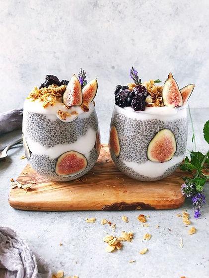 10 desayunos saludables y deliciosos par