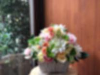 お花オンラインショップ