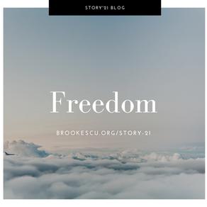 FREEDOM- STORY'21