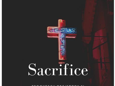 SACRIFICE - STORY'21