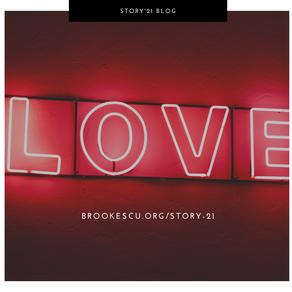 LOVE - STORY'21