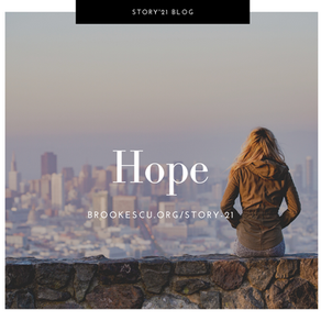 HOPE - STORY'21