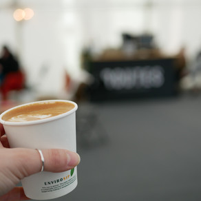 Best places to go for a Coffee/Tea in Oxford