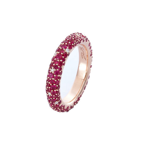RING HALO COLOUR