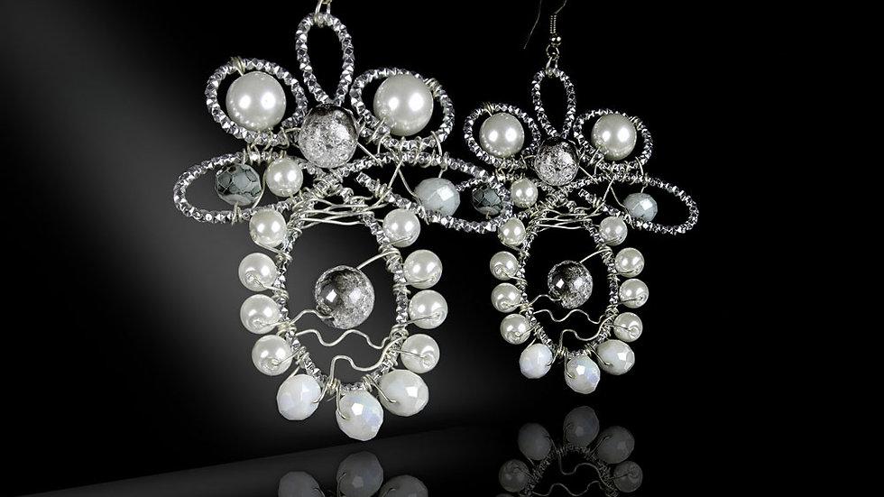Designer Unique Earrings BrightDreams