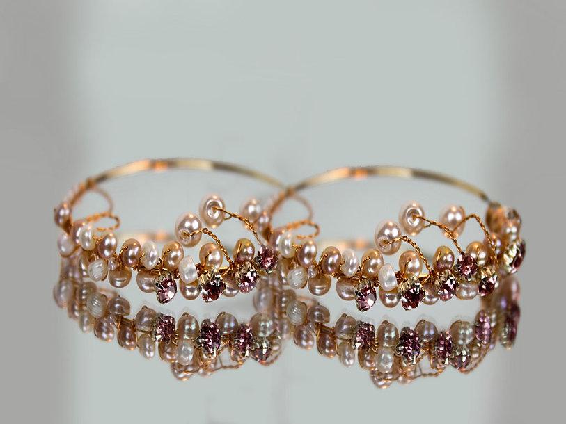 Designer-jewelry-hoop-earrings-by-Miss-M