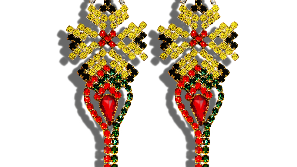 Unique Bulgarian Ethno Jewelry