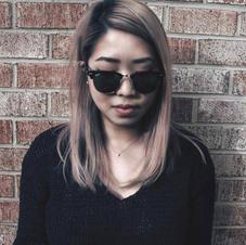 #43 Vivian *VIVA* Jung