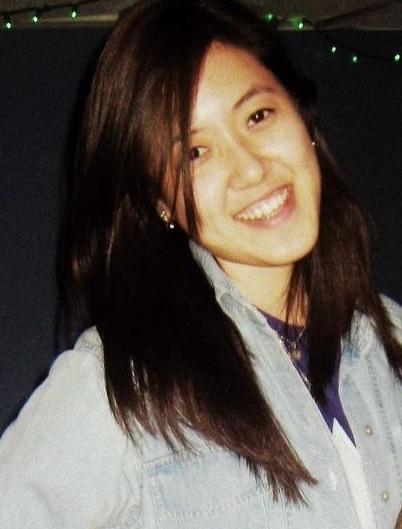 Eunice Sang
