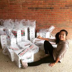 Krispy Kreme Donuts Fundraiser!